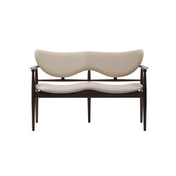48 Sofa Bench | Lounge sofas | House of Finn Juhl - Onecollection