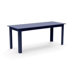 Fresh Air Table 78 | Tables de repas | Loll Designs