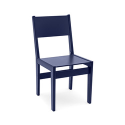 Alfresco T81 Chair | Sedie | Loll Designs