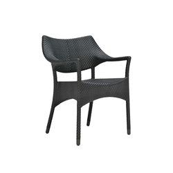 AMARI ARMCHAIR | Chairs | JANUS et Cie