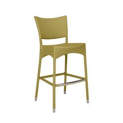 AMARI BARSTOOL | Bar stools | JANUS et Cie