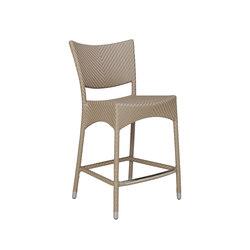 AMARI COUNTER STOOL | Bar stools | JANUS et Cie