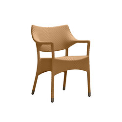 AMARI PETITE ARMCHAIR | Chairs | JANUS et Cie