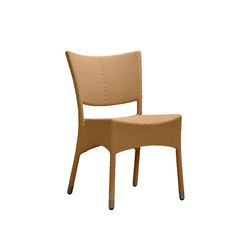 AMARI PETITE SIDE CHAIR | Restaurant chairs | JANUS et Cie