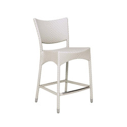 AMARI RATTAN COUNTER STOOL | Bar stools | JANUS et Cie