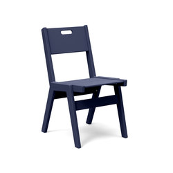 Alfresco Dining Chair with Handle | Gartenstühle | Loll Designs