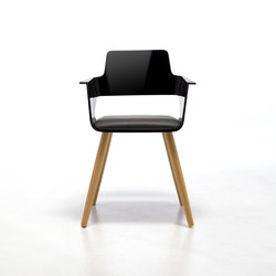 B32 4WL | Chairs | Arrmet srl