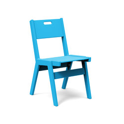 Alfresco Dining Chair with Handle | Sillas | Loll Designs