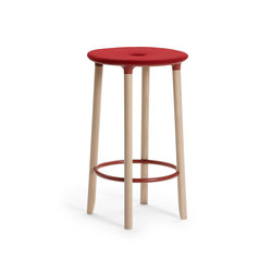 Move On Low | Bar stools | OFFECCT