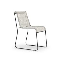 In Out | Garden chairs | Arrmet srl