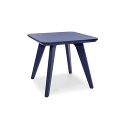 Satellite End Table square 18 | Side tables | Loll Designs