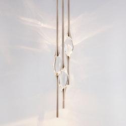 IL PEZZO 12 ROUND CHANDELIER | Lámparas de suspensión | Il Pezzo Mancante