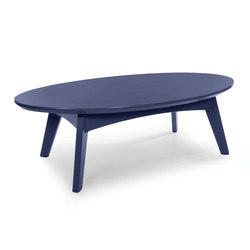 Satellite Cocktail Tables oval | Mesas de centro | Loll Designs