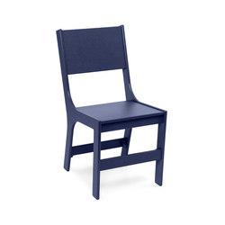 Alfresco Cricket Chair solid | Sillas | Loll Designs