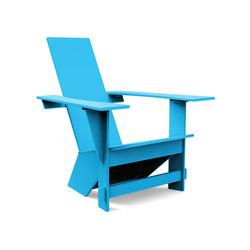 Westport Adirondack | Armchairs | Loll Designs