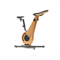 NOHrD Bike Eiche | Ergometer | WaterRower