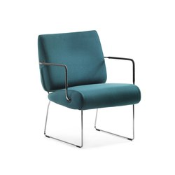 Friends 60 | Armchairs | Johanson Design