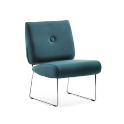 Friends 60 | Modular seating elements | Johanson