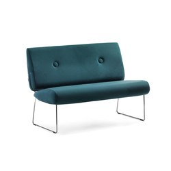 Friends 120 | Modular seating elements | Johanson