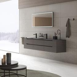 Prestige | Armarios lavabo | Inda