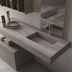 Leonardo | Wash basins | Inda