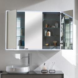 Quattro+ | Mirror cabinets | Inda