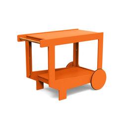 Lollygagger Bar Cart | Trolleys | Loll Designs