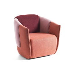 Norma | Lounge chairs | Johanson