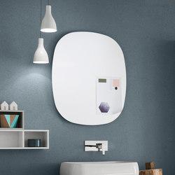 Mirror | Bath mirrors | Inda
