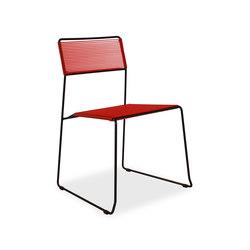 Log Spaghetti | Multipurpose chairs | Arrmet srl