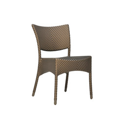 AMARI SIDE CHAIR | Sedie | JANUS et Cie