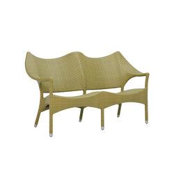 AMARI SOFA 2 SEAT | Sofas | JANUS et Cie