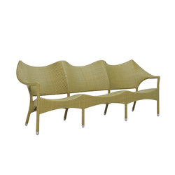 AMARI SOFA 3 SEAT | Divani | JANUS et Cie