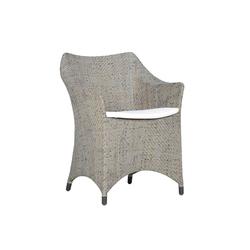 AMARI VITA RATTAN ARMCHAIR | Chairs | JANUS et Cie