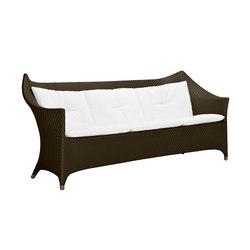 AMARI VITA SOFA 3 SEAT | Sofas | JANUS et Cie