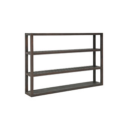 ARBOR HUTCH | Shelves | JANUS et Cie
