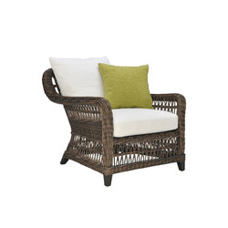 ARBOR LOUNGE CHAIR | Poltrone | JANUS et Cie