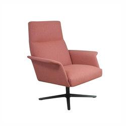 Nilson Lounge | Sessel | Verzelloni