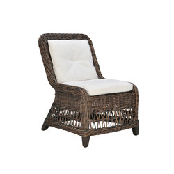 ARBOR SIDE CHAIR | Sedie | JANUS et Cie