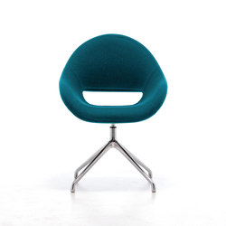 Palm Sp | Chairs | Arrmet srl