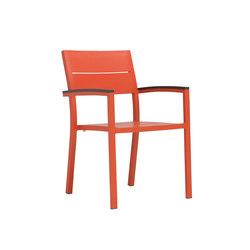 DUO ARMCHAIR | Chairs | JANUS et Cie