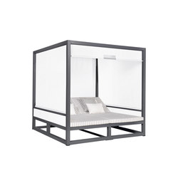 DUO CABANA | Cocoon furniture | JANUS et Cie