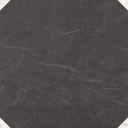 Deluxe | Dark White Tozzetto Reflex | Piastrelle ceramica | Marca Corona