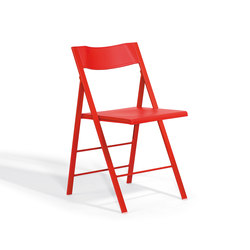 Pocket Plastic | Chairs | Arrmet srl