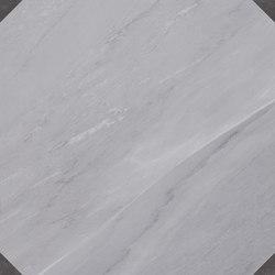 Deluxe | Grey Dark Tozzetto Reflex | Keramik Fliesen | Marca Corona