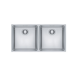 Maris Sink MRX 210-50 TL Stainless Steel | Kitchen sinks | Franke Kitchen Systems