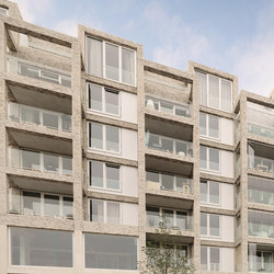 Balcony glasing SL 25 XXL | Cerramientos para terrazas / aleros | Solarlux