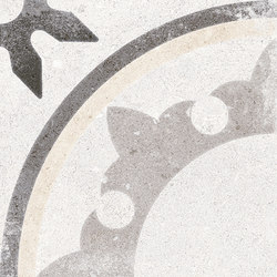 Nassau Fiyi Blanco | Ceramic tiles | VIVES Cerámica