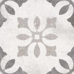 Nassau Pukao Blanco | Ceramic tiles | VIVES Cerámica