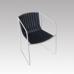 Randa | Multipurpose chairs | Arrmet srl